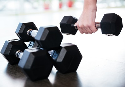 Grow Muscles, Save Time!