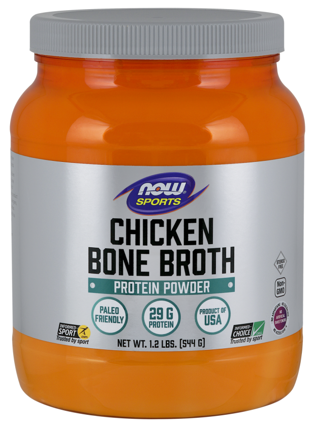 Bone Broth, Chicken Powder