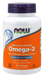 Supplement Spotlight Omega 3 & Why They Are Important