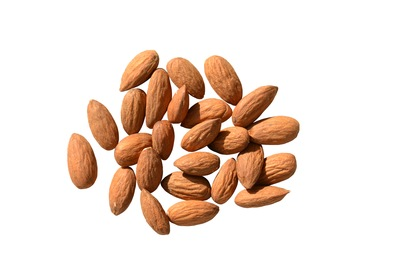 Facts about Almonds & Bees...