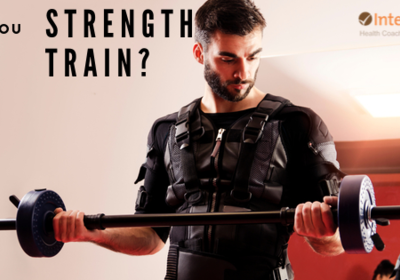 The benefits of strength training