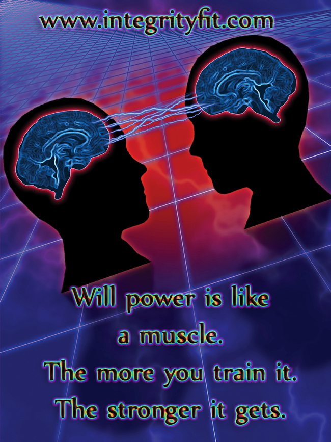 Where The Mind Goes The Body Will Follow